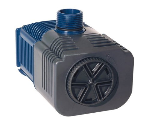 Quiet One Lifegard Aquarium Pump, 991-Gallon Per Hour