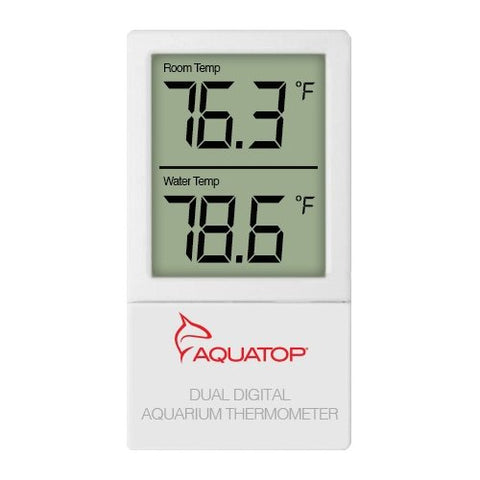 Digital Thermometer (External Digital Thermometer w/ Dual Temp)