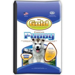 TUFFY'S PET FOOD 131006 Tuffy Gold Premium Food for Puppies, 20-Pound