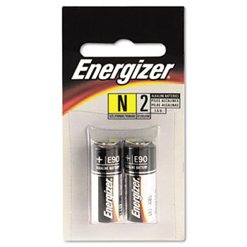 Energizer Alkaline N Cell 2 Pack (Pack of 30)
