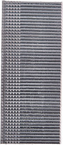 Hitachi 44201S 1-1/4-Inch x 16-Gauge Electro-Galvanized Nails, 1000-Pack