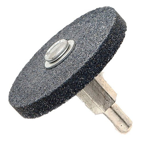 Forney 60052 Mounted Grinding Stone with 1/4-Inch Shank, 2-Inch-by-1/4-Inch