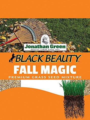 Jonathan Green & Sons, 7lb Fall Grass Seed