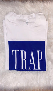 Trap T-Shirts White