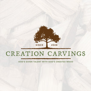 Creation Carvings