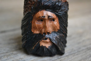 Face Pipe