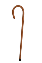 Steam Bent Stockman's Cane