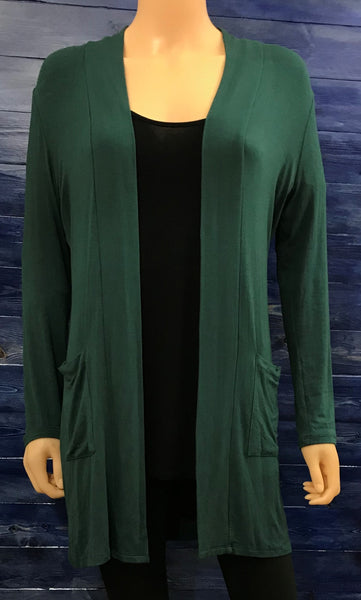 Hunter Lightweight Cardigan