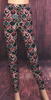 All About the Hearts Leggings