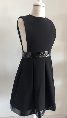 Naja Black Dress
