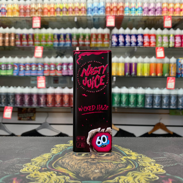 Nasty Juice - Wicked Haze 60ml