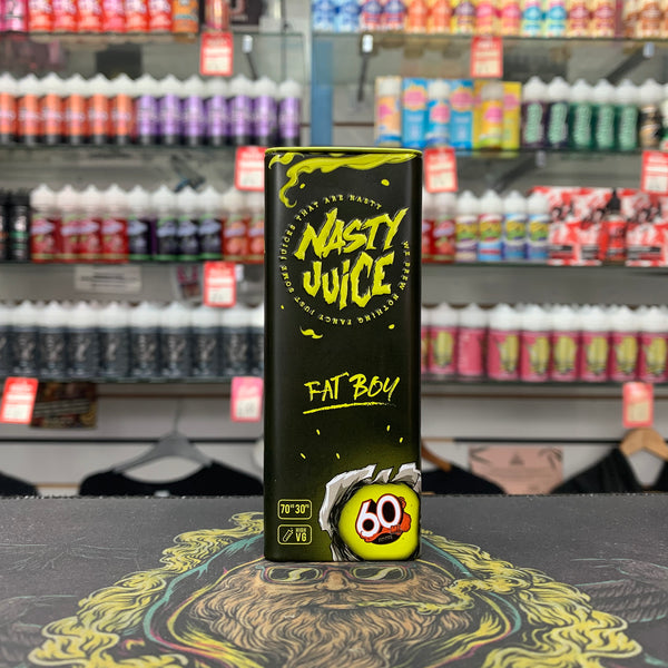 Nasty Juice - Fat Boy 60ml