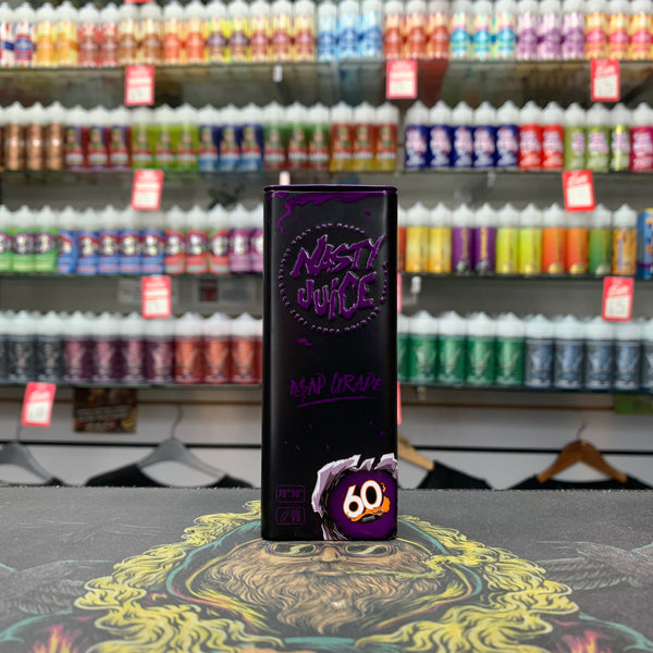 Nasty Juice - Asap Grape 60ml