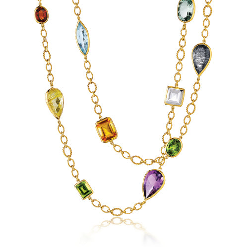 Verdura-Jewelry-Confetti-Necklace-Gold