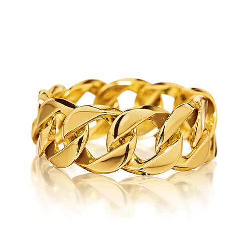 Verdura-Jewelry-Curb-Link_Ring-Gold