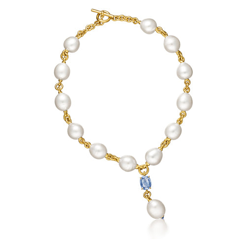 Verdura-Jewelry-Y-Necklace-Gold-Pearl-Sapphire