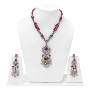 Ethnic Necklace Set for Women