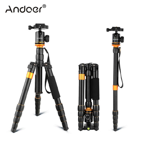 Action Camera Accessories
