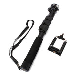 Extendable Selfie Stick - Heavy Duty