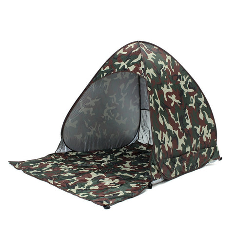 Pop-up Hiking/Camping Shelter