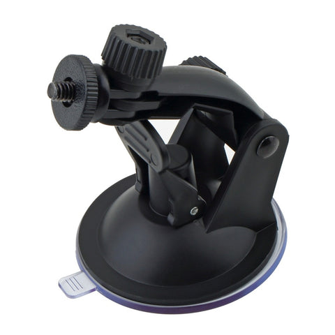 Action Camera Suction Mount
