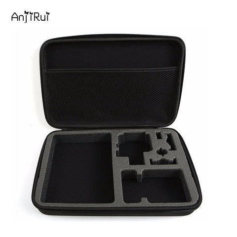 ANJIRUI Waterproof Storage Carrying Bag Travel Case