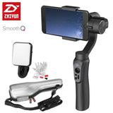 Zhiyun SMOOTH Q 3-Axis Handheld Smartphone Gimbal Stabilizer