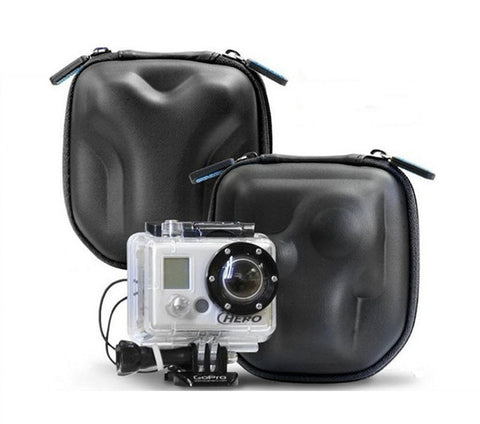 HIGHERROAD Shockproof Portable EVA Case Camera Bag