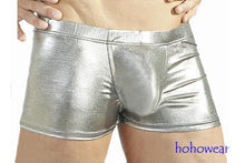 Metallic Boxer