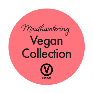 Mouthwatering Vegan Collection