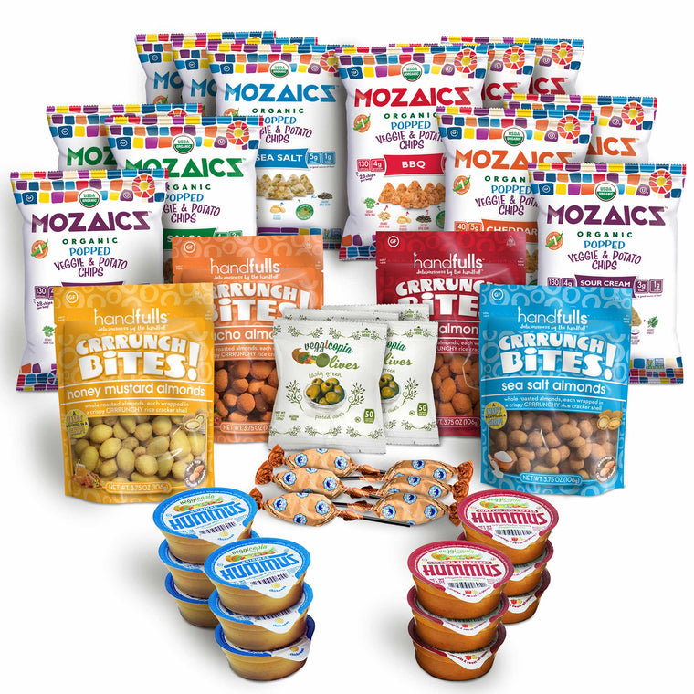 Gluten Free Care Package (Large)