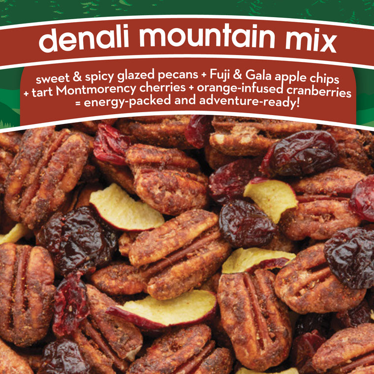 Fusions Denali Mountain Trail Mix