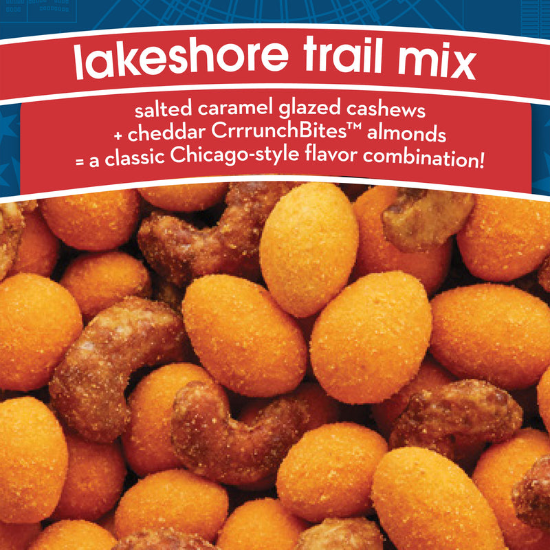 Fusions Trail Mix Variety 6-Pack
