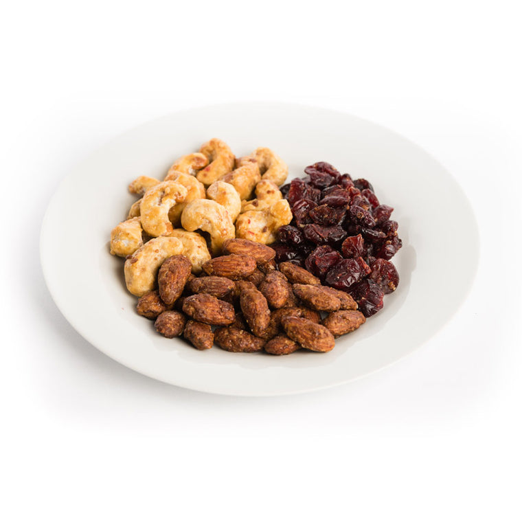 Handfulls Cabo Crunch Trail Mix (multipack)