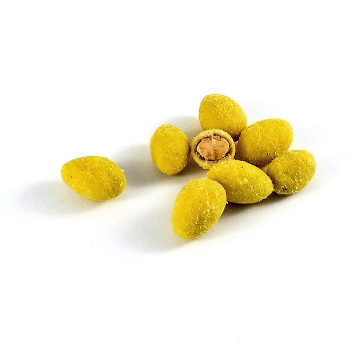 CrunchBites: Honey Mustard Almonds 3.75oz