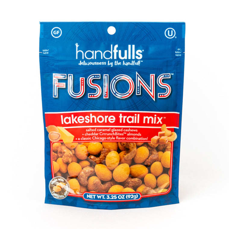 Fusions Lakeshore Trail Mix