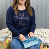 Last Christmas As A Miss Rose Gold Xmas Jumper - Lovetree Design