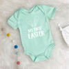 My First Easter Bunny Babygrow - Lovetree Design