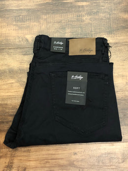 34 Heritage Charisma Twill Five Pocket Pant FW