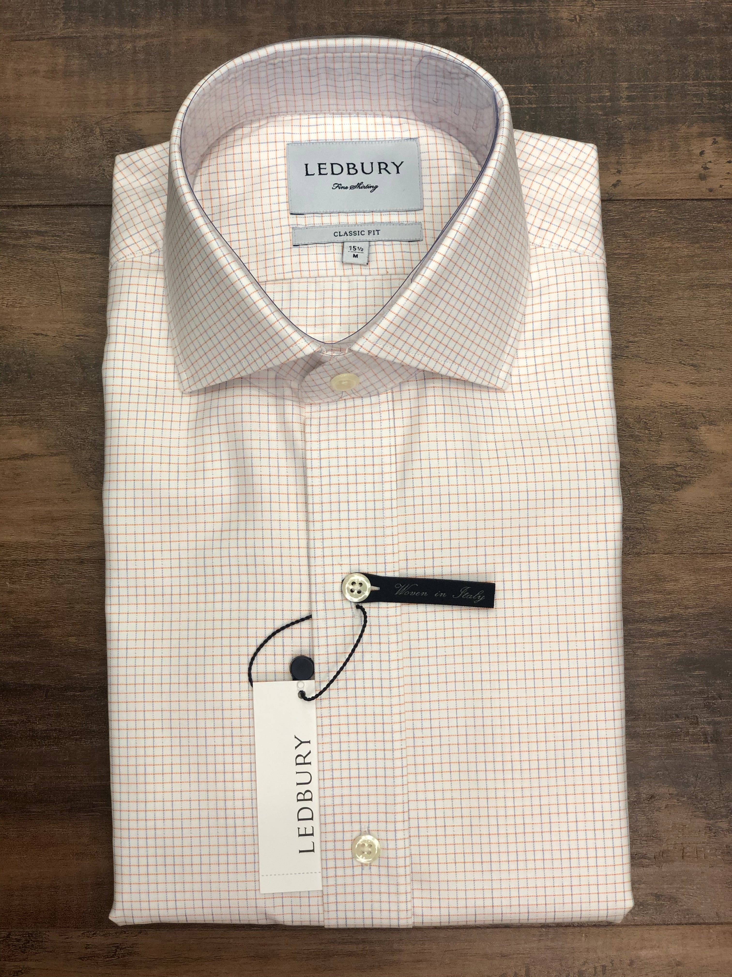 Ledbury Kentland Dress/Sport Shirt