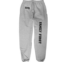CITI TEAM PREMIUM JOGGER'S WITH PULLOVER HOODIE