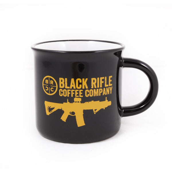 Fu K Your Sensitivity Ceramic Mug Black Rifle Coffee Canada