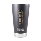 """Coffee, or Die"" Tumbler - 20 oz."