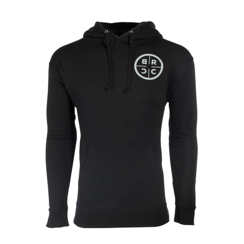 BRCC Canada Hoodie (Midweight) - Pull Over
