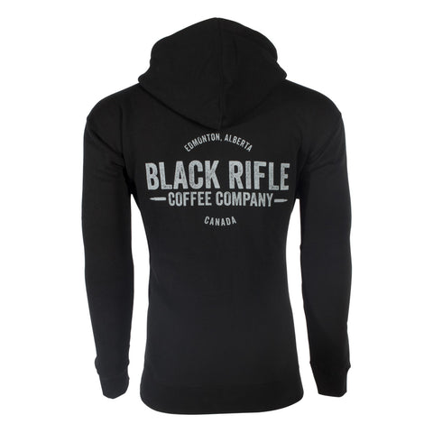 BRCC Canada Hoodie - Pull Over