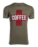 Coffee Saves Shirt