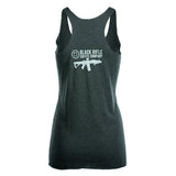 Women's Tanktop - Blackbeard's Flag - Black Rifle Coffee Company - 2