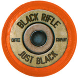 Just Black Coffee Rounds