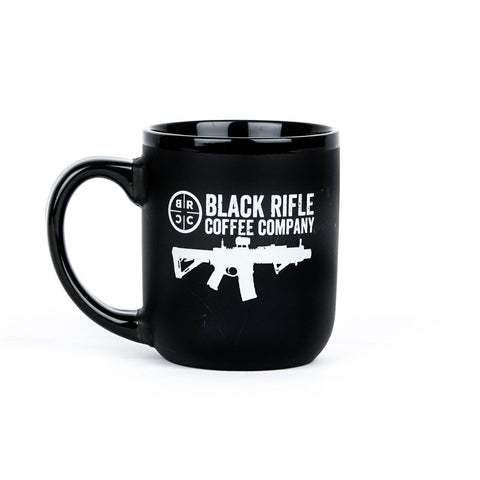 BRCC Coffee Mug - Black Rifle Coffee Company - 1