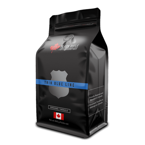 Thin Blue Line Roast